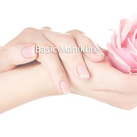 Basic-Maniküre